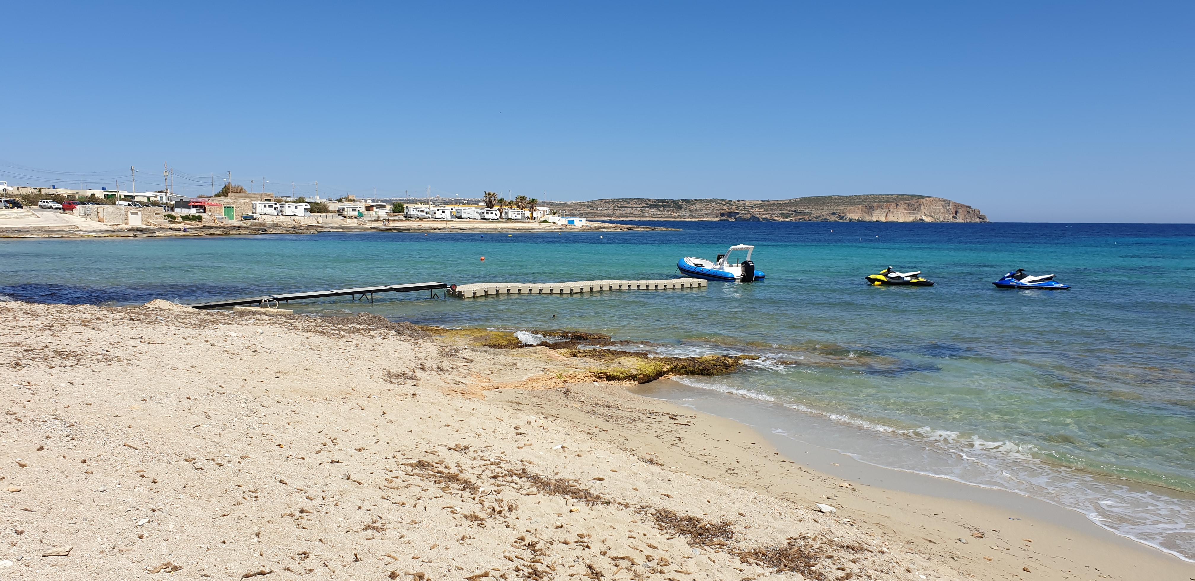 Мальта Июнь 2019