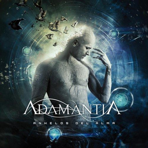 Adamantia - Anhelos del Alma (2021) MP3