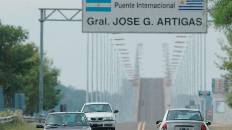 Colón: Insisten en que «los pasos fronterizos deben estar abiertos»