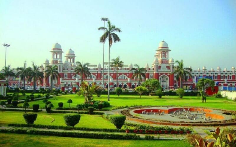 Lucknow city photo
