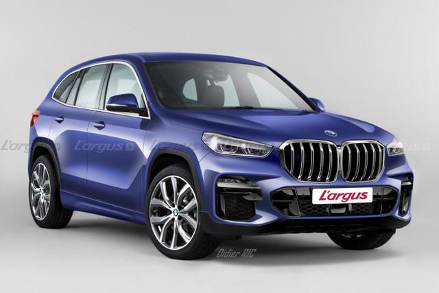 2021 - [BMW] X1 III - Page 3 2-B804746-1254-4-F2-D-B89-F-AA2203-C469-B5