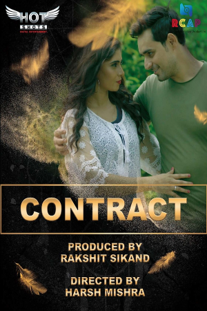 Contract 2020 HotShots Originals Hindi Short Film 720p HDRip 190MB Download