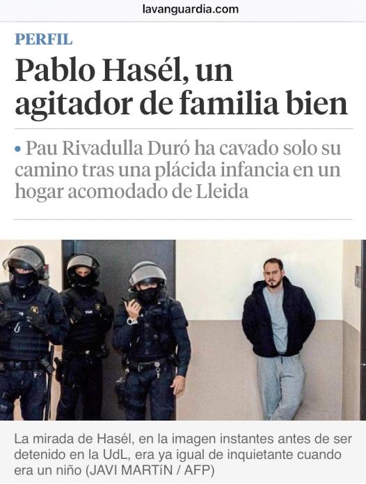 El rapero Pablo Hasel irá a la cárcel,¿os indigna ?,¿os da igual? - Página 4 Jpgrx1ab3