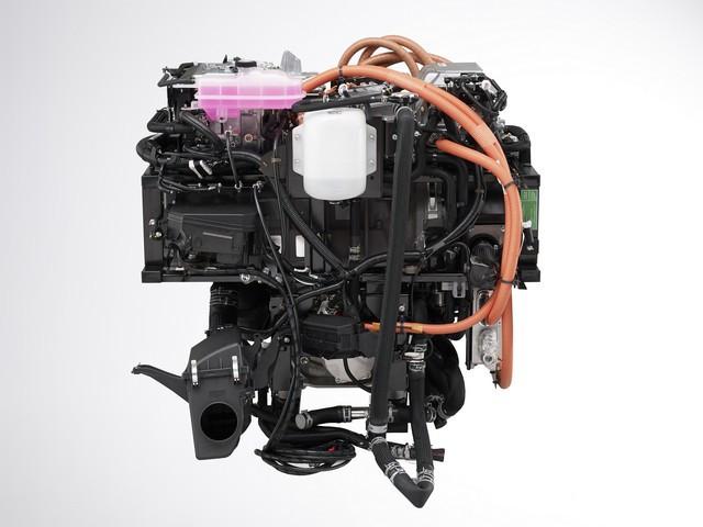 Toyota met sa technologie de pile à combustible à la disposition de partenaires commerciaux afin d'accélérer le déploiement de l'hydrogène Module-kenshiki-5-5000px