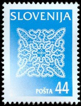 Slovenia stamps Ipke-9