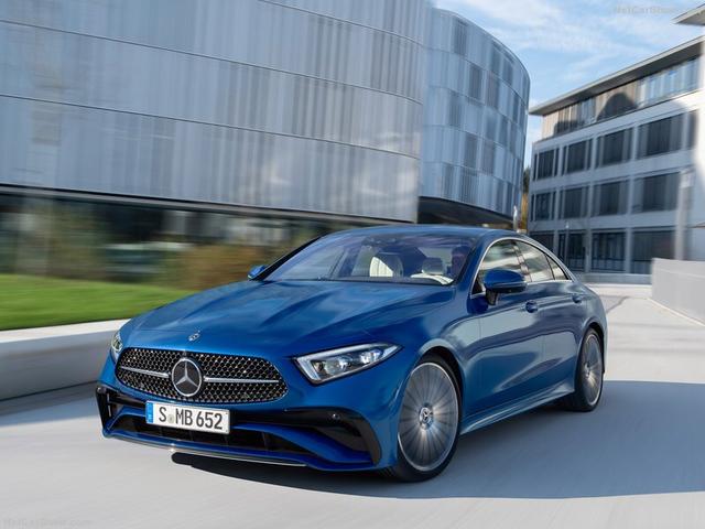 2018 - [Mercedes] CLS III  - Page 7 9-F6-D05-BE-E409-4-D2-A-B9-DE-F0425-A212-EE7
