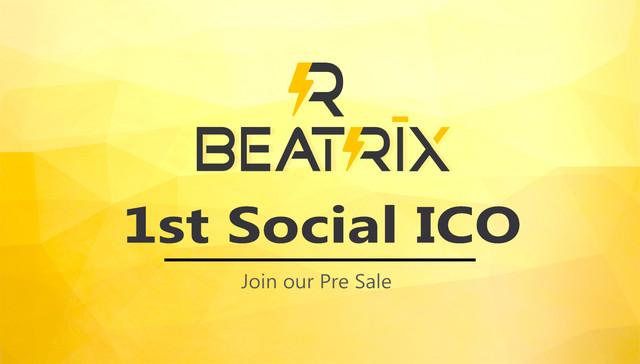 1st social ICO 7