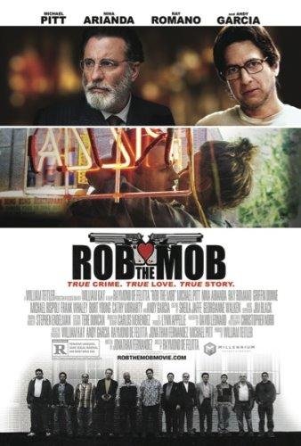 Oszukać mafię / Rob the Mob (2014) PL.BDRip.XviD-KiT   Lektor PL