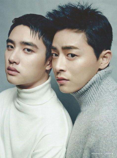 Do-kyungsoo-and-Jo-jong-suk-allure-magazine