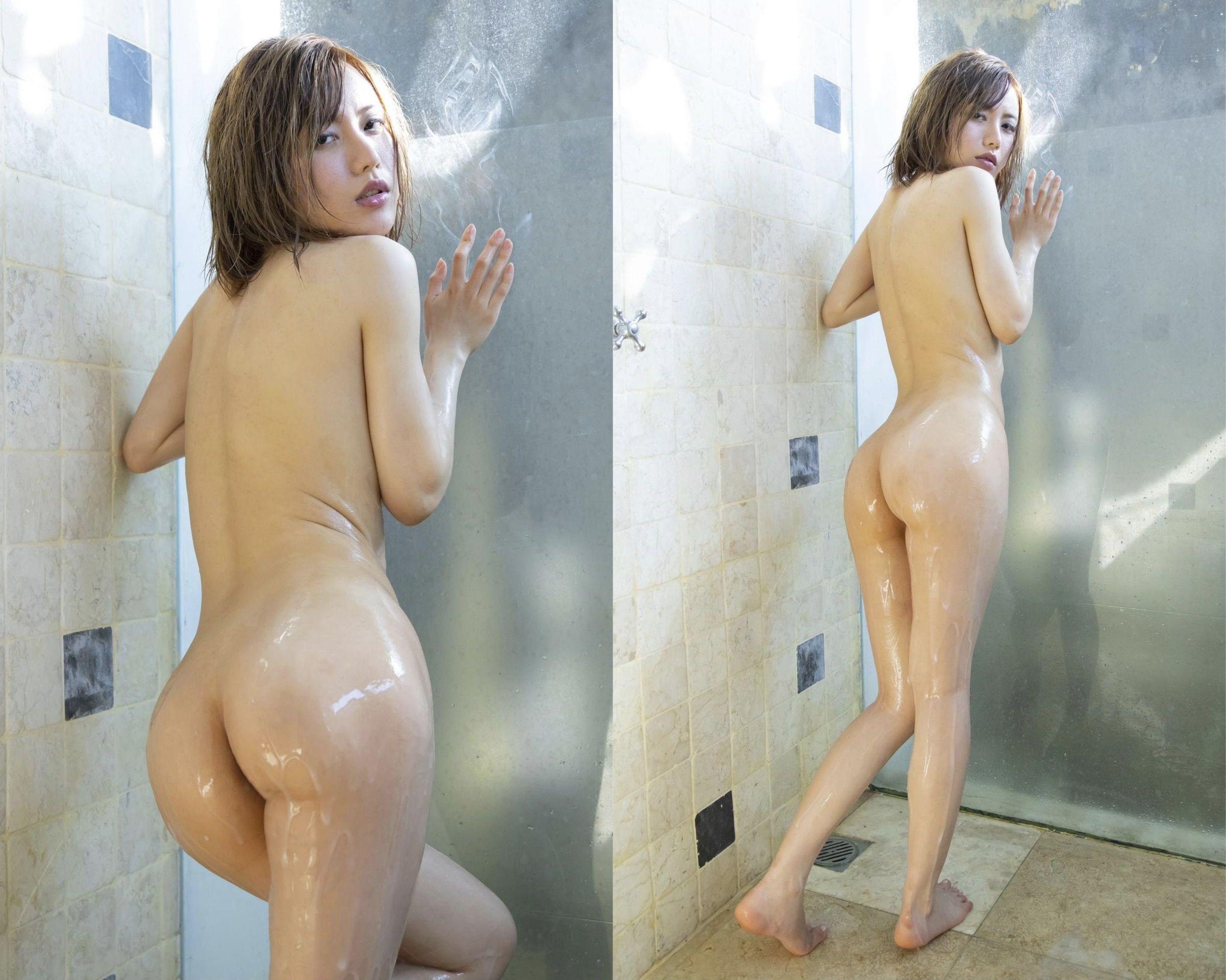 ANAN『Secret Body』077