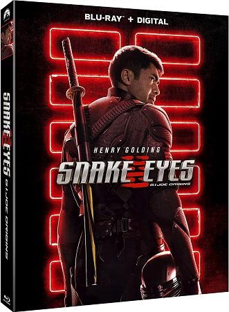 Snake Eyes: G.I. Joe - Le origini (2021) .mkv FullHD 1080p AC3 iTA ENG HEVC x265 - DDN