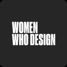 womenwhodesign