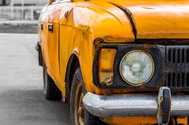 Perbaikan karat mobil dengan metode DIY: Cara menghilangkan karat dari mobil