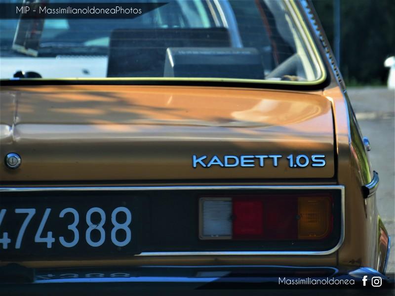 avvistamenti auto storiche - Pagina 40 Opel-Kadett-S-1000-CT474388-6
