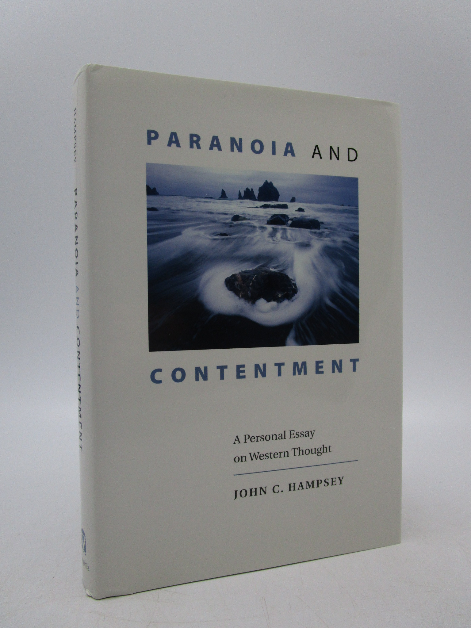 Image for Paranoia and Contentment: A Personal Essay on Western Thought