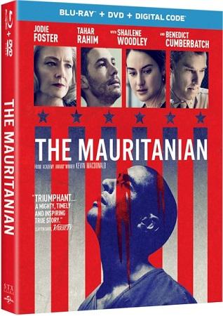 The Mauritanian (2021) .mkv FullHD Untouched 1080p E-AC3 iTA DTS-HD MA AC3 ENG AVC - DDN