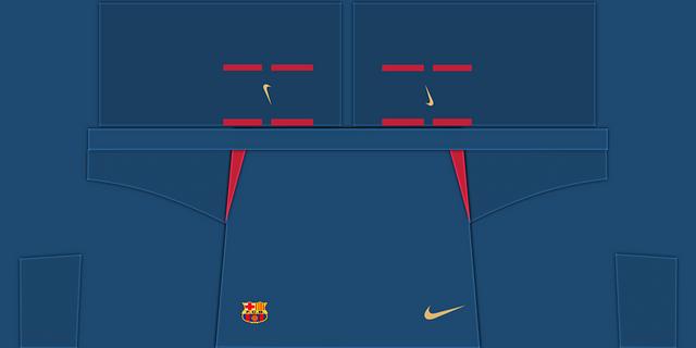 barcelona-home-2002-shorts