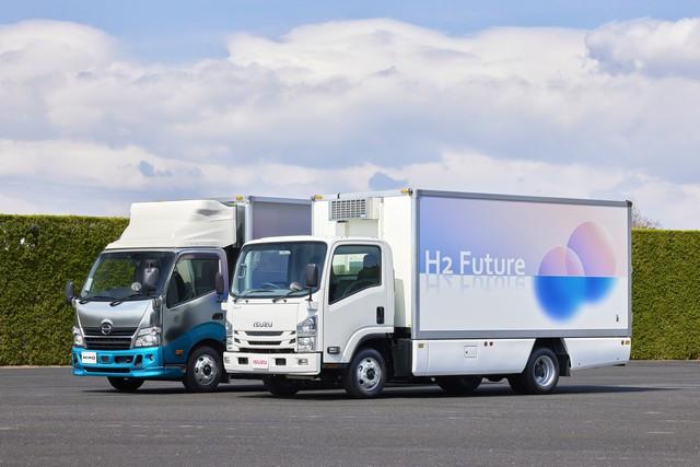 Toyota se rapproche de la préfecture de Fukushima pour y bâtir une ville du futur basée sur l'hydrogène 20210604-03-02