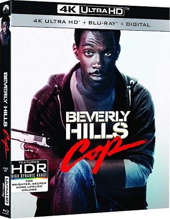 Beverly Hills Cop - Un piedipiatti a Beverly Hills (1994) BDRA Bluray Full 2160p UHD HEVC 2160p HDR10 Dolby Vision DD ITA DTS-HD ENG Sub - DB