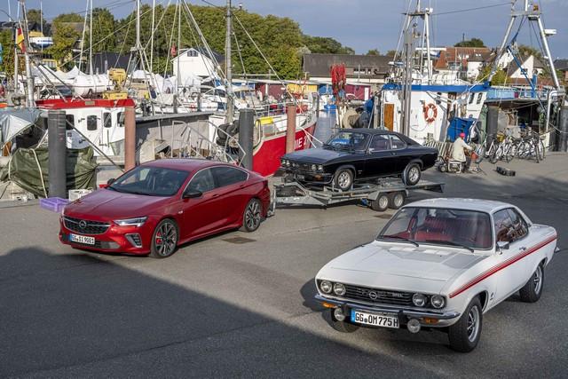 Comme il y a 50 ans : l'Opel Manta retrouve Timmendorfer Strand 06-Opel-Manta-513179