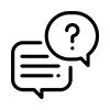 Dymki rozmowy - ikonka