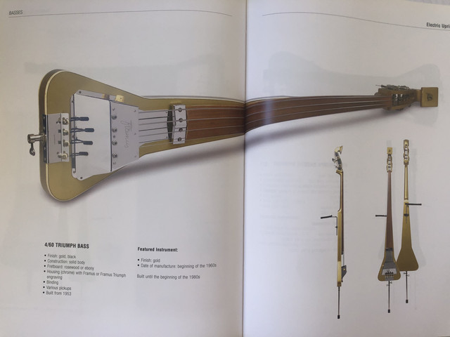 Framus - 5/156 Strato Bass IMG-6836