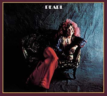 Janis Joplin - Pearl (Legacy Edition-2 CD) (2005) MP3, 320 kbps