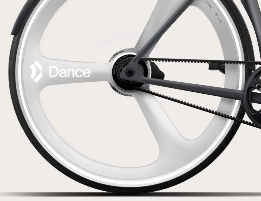 Dance: Servizio di abbonamento Bicicletta Elettrica creato dai Fondatori di SoundCloud