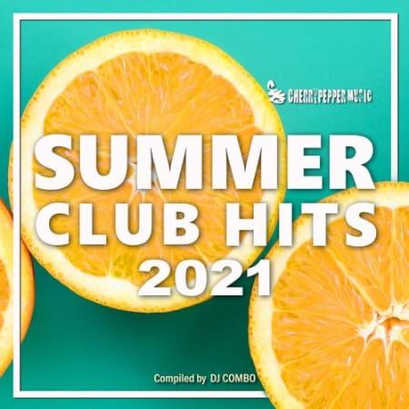 Summer Club Hits 2021 (2021) MP3