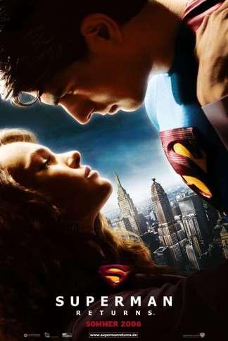 სუპერმენის დაბრუნება SUPERMAN RETURNS