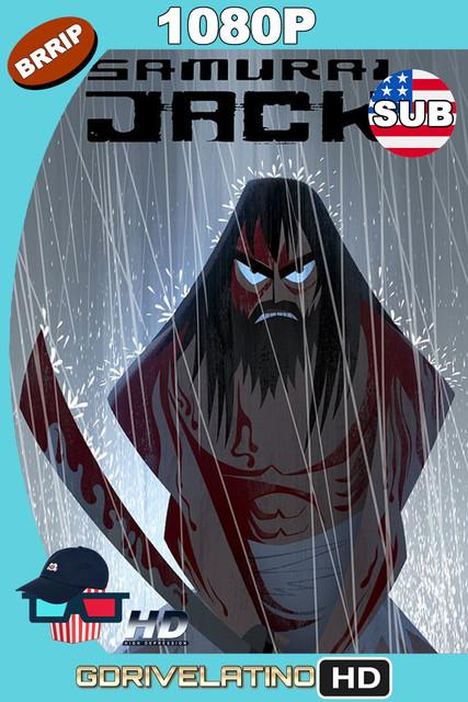 Samurai Jack (2017) Temporada 05 BRRip 1080p SUBTITULADO MKV