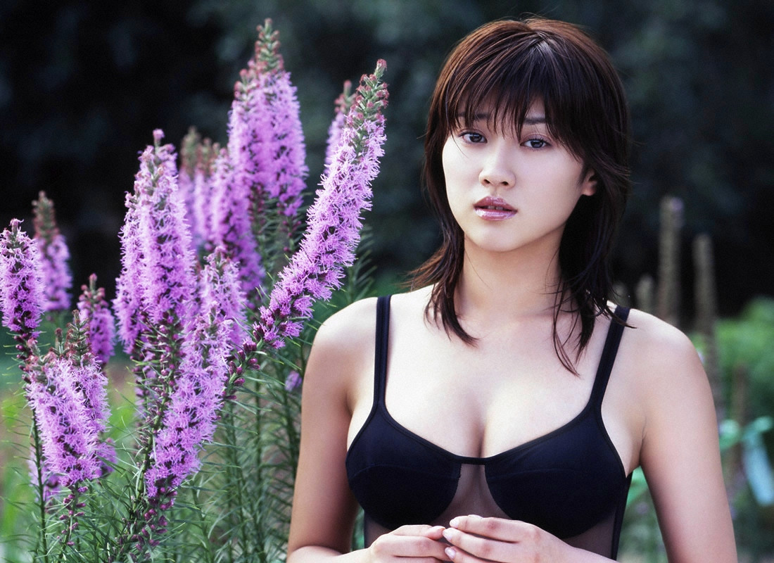 [TWO] No.632 Mikie Hara 原幹恵 wee-sp-01