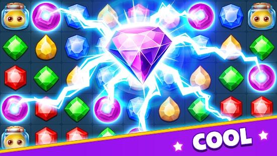Jewels Legend – Match 3 Puzzle 6