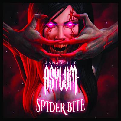 Annabelle Asylum - Spider Bite(2019) mp3 320 kbps