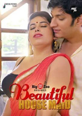 Beautiful House Maid (2021) S01 Hindi BigMovieZoo Originals Web Series 720p Watch Online