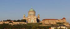Esztergom Palace