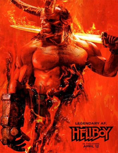 Hellboy-poster-usa