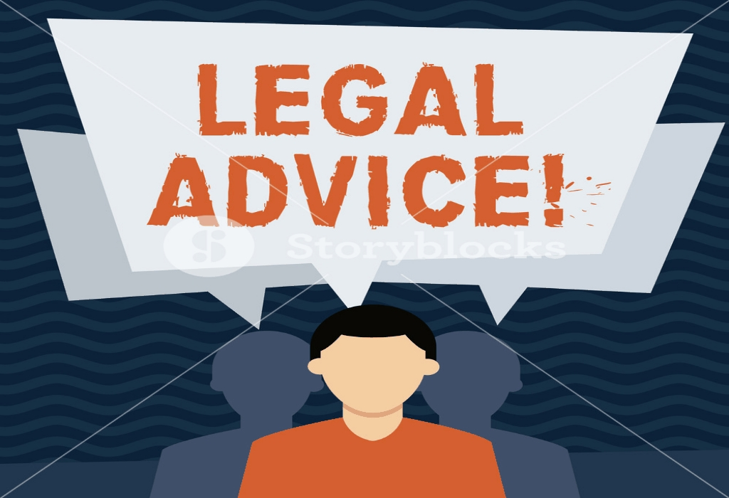 Public Law Attorney Legal Advice