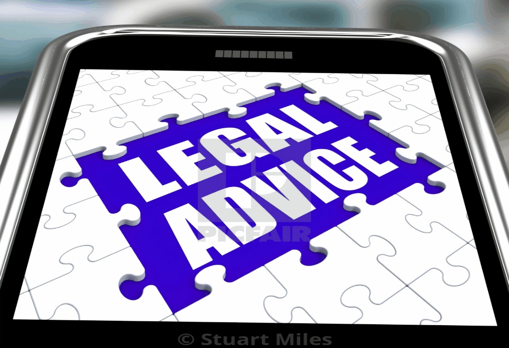 The Ultimate Legal Advice Key