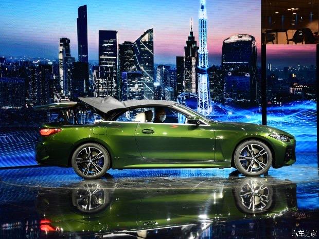 2020 - [BMW] Série 4 Coupé/Cabriolet G23-G22 - Page 17 87-B52330-EB25-436-E-9584-48-B6-C3-C1-F6-D2