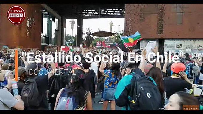 Estallido-Social-en-Chile