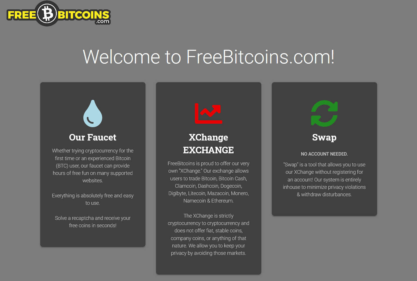 freebitcoins.com Review is freebitcoins.com SCAM or LEGIT?