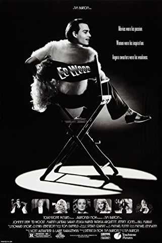 Ed Wood 1994 Download English 720p