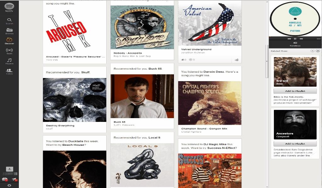 Best Online Music