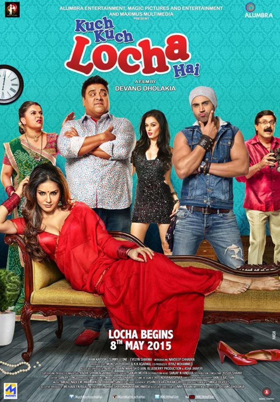 Kuch Kuch Locha Hai (2015) Hindi 720p WEBRip ESubs Download