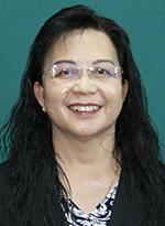 Lydia A. Bohindang