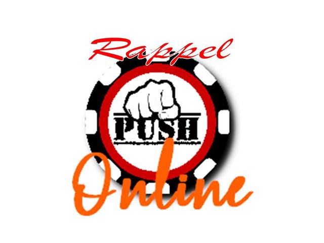 The Push Online Automne 2020 #3 résultats Online-2