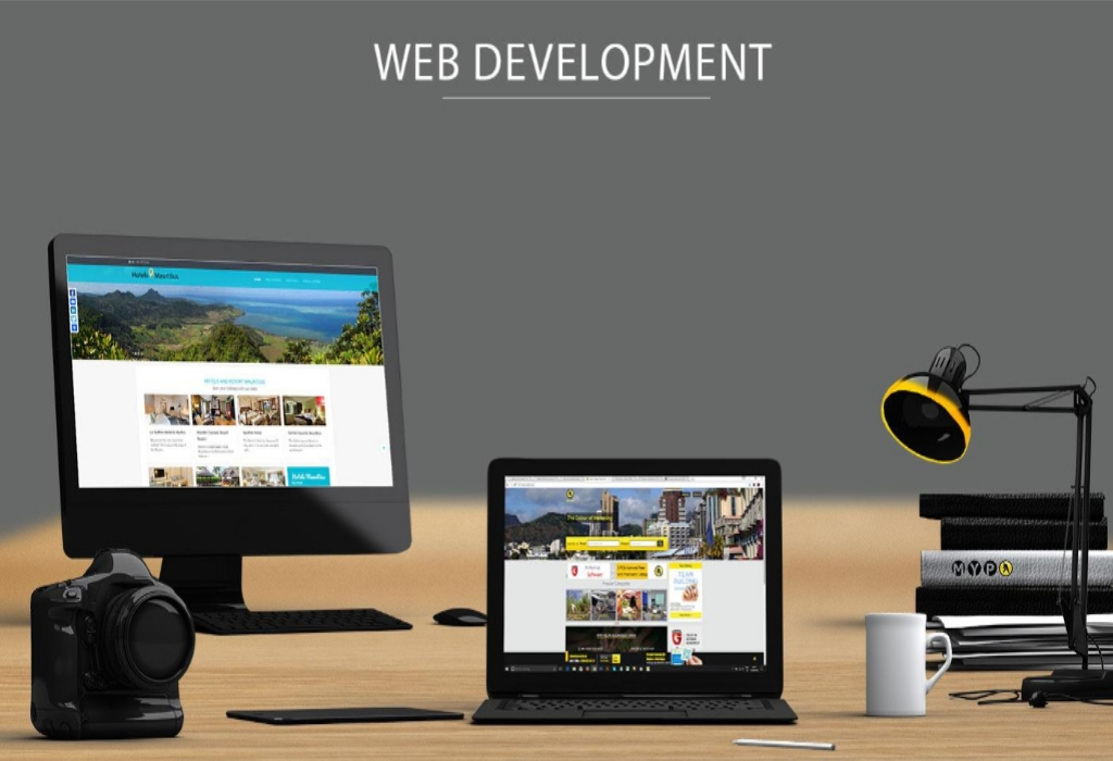 Web Development Software