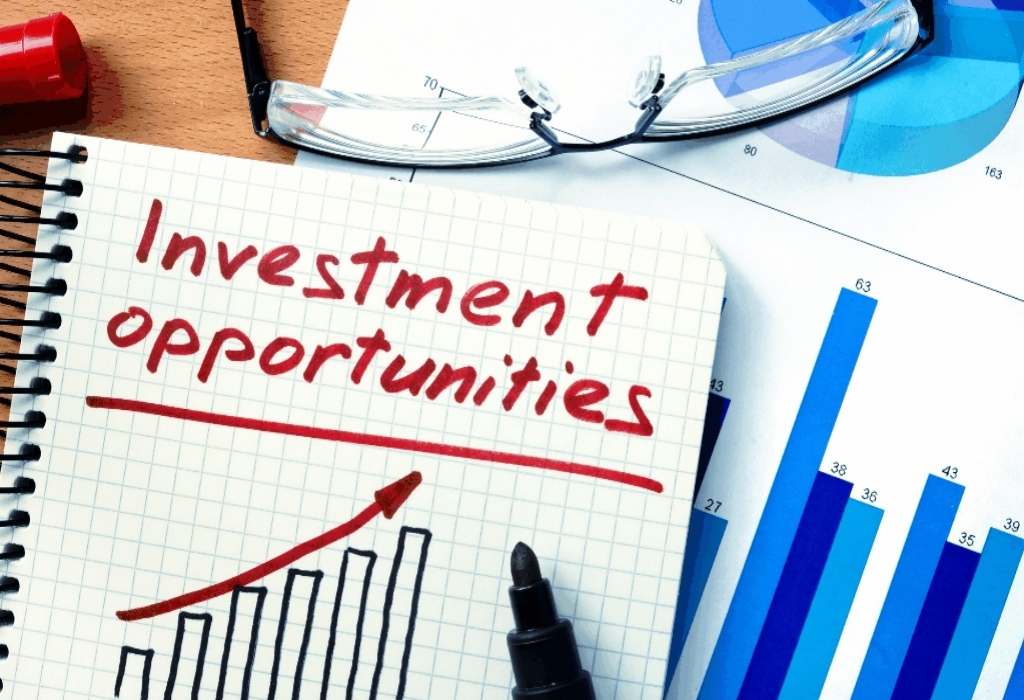 5 Simple Techniques For Business Investment Opportunities Discovered