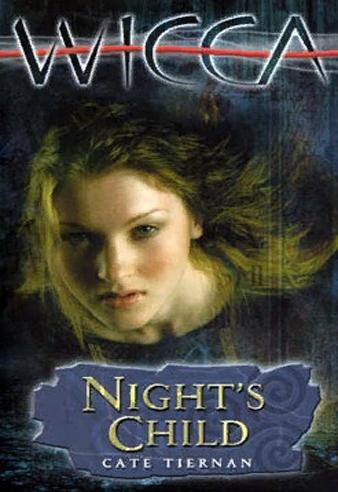 Кейт Тирнан – Дитя Ночи (Заколдованные – 15)